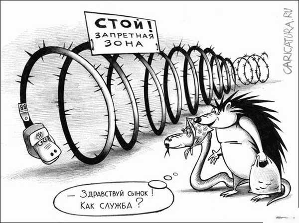 Странная у нас дума » Сайт приколов — Безумно.ру