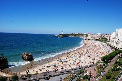 Топ-10: Самые сексуальные пляжи планеты