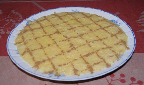 Топ-25: Странные десерты, которые вы можете захотеть попробовать после обеда
