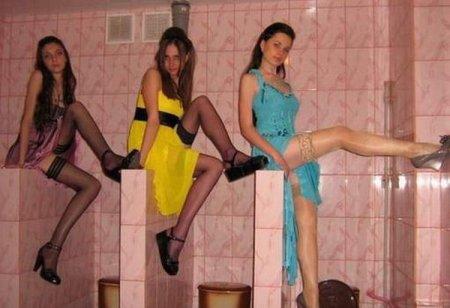 улётные девчонки фото