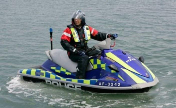 На чем ездит полиция разных стран?