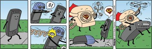 Свежие комиксы на Бугаге (12 шт)