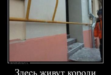 Ежедневный сборник демотиваторов (16 шт)