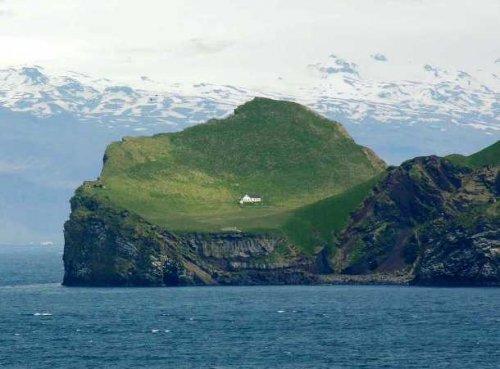 Топ-25: Самые отдалённые и труднодоступные места на планете
